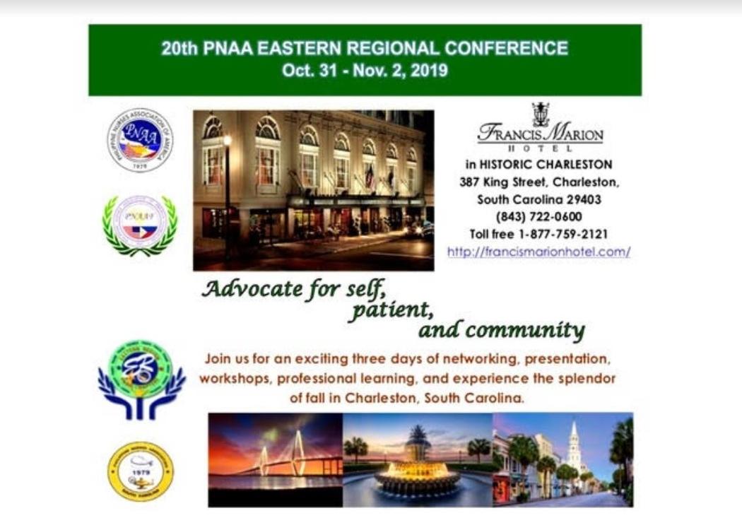 Philippine Nurses Association of America - Home